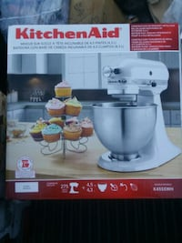 Mixer..new in the box Knoxville, 37918