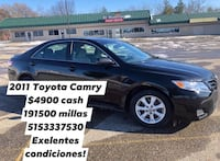 2011 Toyota Camry Des Moines