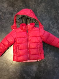 Zara 3-4 t winter jacket Brant, N3T 0L6
