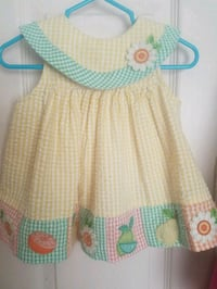Beautiful Easter Dress