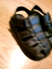 8.5 Toddler sandals  Calgary, T2A 4T7