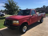 1993 Ford F-150, 5-spd manual Midwest City