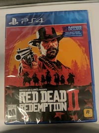 Red dead redemption ps4 Tracy, 95377