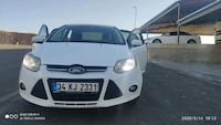 2013 Ford Focus TREND X 1.6TDCI 95PS 4K Batıkent