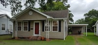 HOUSE For sale 3BR 1BA Lake Charles