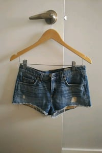 Rag and bone shorts size 25 Edmonton, T5T 3A9