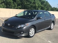 Toyota - Corolla - 2010 Virginia Beach, 23456