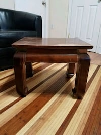 Solid Wood Table Philadelphia, 19129