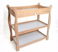 Baby Changing Table HERNDON