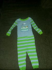 Baby pj set Christiansburg, 24073