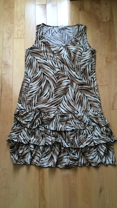 Peter Nygard dress size M