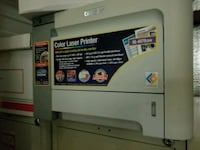 Color Laser Brother printer  Houma, 70360