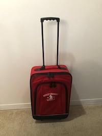 Disney carry on luggage in excellent condition Toronto, M6N 3N9