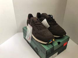 Reebok Classic Leather MSP Sz 13