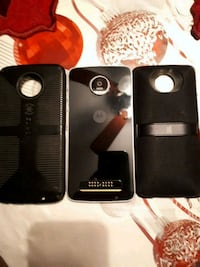 Motto Z play 32gb /JBL MOD /case 3152 km