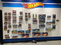 Hot Wheels Toys 394 mi
