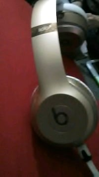 Beats by Dr solo 3 Rose Gold Columbus