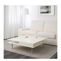 white leather sectional sofa with ottoman 阿拉梅达, 94501