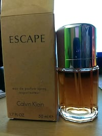 Calvin Klein Escape (womens) Port Moody, V3H 5J1