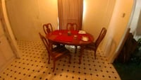 6 person dining table Hinesville