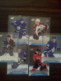 500+ Tim Horton hockey card lot 100$ Toronto, M1L 1P2