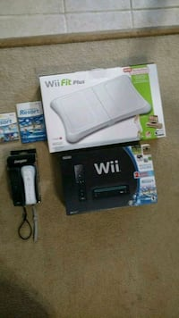 Wii package Martinsburg, 25405