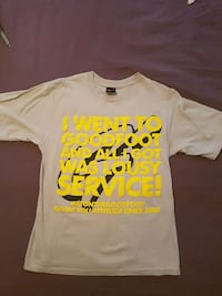 Vintage GOODFOOT tee shirt for sale  Ontario, M8W 4X7