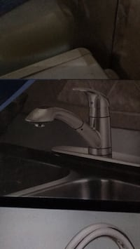 Like New faucet in box