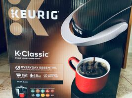 KEURIG K.classic coffee maker