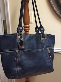LARGE blue HANDBAG by Tignanello  Woodbridge, 22191