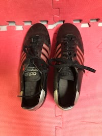 Adidas Soccer Cleats (NEGOTIABLE) Mississauga, L5M 0G9