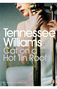 Cat on a Hot Tin Roof  by Tennessee Williams  COLOMBO