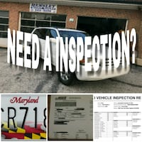 Need a inspection? Fairland, 20905