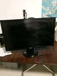 Monitor - Acer V243H (No Cables) Silver Spring, 20902