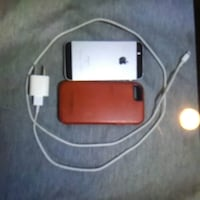 white and red power bank 43 km
