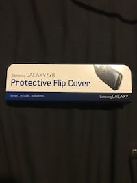 Galaxy 3 Protective cover Toronto, M1S 3H7