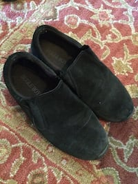 Leather / Suede Men's Slip-ons Baltimore, 21229