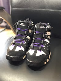 Nike Air Max 2 CB 94 Black Purple (SIZE 11) Alexandria, 22311