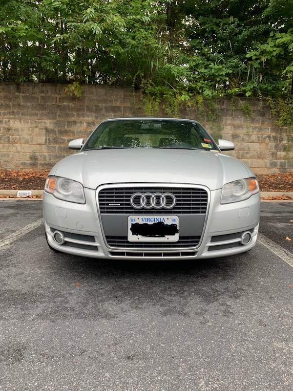 Audi - A4 - 2007 with 149k