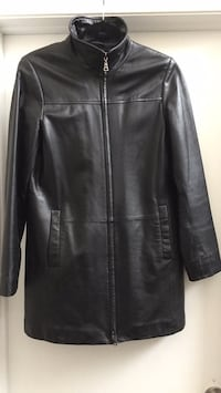 Leather jacket Danier almost new Gatineau, J8T
