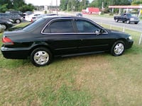 Honda - Accord - 2002 Macon