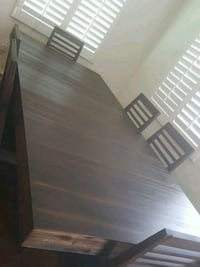 Dining room table and chairs Santa Clarita, 91390
