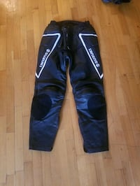mens motocycle suit