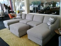 BRAND NEW Sectional Norfolk, 23502