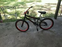black and red BMX bike Center Point, 35215