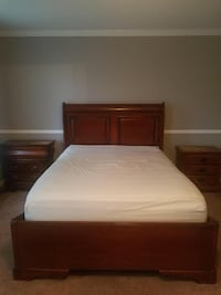Queen Bedroom Set Baltimore