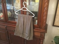 Pants BROOKS BROTHERS Size W 38 by L 30