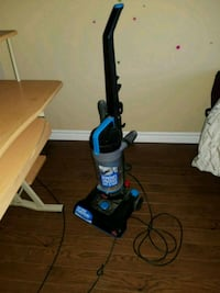 Bissell corded vac Guelph, N1E 0E3