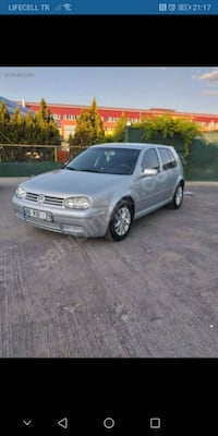 Volkswagen - Golf - 2001 Pursaklar