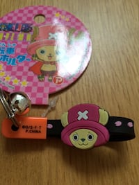ONE PIECE Key rings < CHOPPER > パリ, 75011